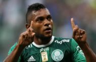 Time colombiano demonstra interesse em Miguel Borja